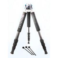 Für weitere Info hier klicken. Artikel: Novoflex 3-Bein Stativ mit 4-segmentigen Carbonbeinen kompakt, 3 austauschbaren Minibeinen und Stativtasche