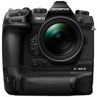 Für weitere Info hier klicken. Artikel: Olympus OM-D E-M1X + M.Zuiko 12-40mm f/2,8 Pro ED