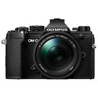 Für weitere Info hier klicken. Artikel: Olympus OM-D E-M5 III + M.Zuiko 14-150mm II schwarz