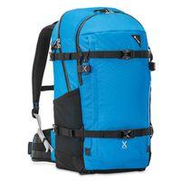 Für weitere Info hier klicken. Artikel: Pacsafe Venturesafe X40 PLUS Universalrucksack hawaiian blue blau
