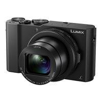 Für weitere Info hier klicken. Artikel: Panasonic Lumix DMC-LX 15 schwarz