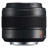 Für weitere Info hier klicken. Artikel: Panasonic LEICA DG Summilux 25mm f/1,4 II Asph. Micro Four Thirds
