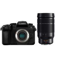 Für weitere Info hier klicken. Artikel: Panasonic Lumix DC-G91 Gehäuse + AF 50-200mm f/2,8-4,0 Leica DG Vario Elmarit O.I.S.