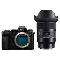 Für weitere Info hier klicken. Artikel: Panasonic Lumix DC-S5 + Sigma AF 24mm f/1,4 DG HSM ART
