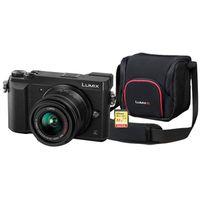 Für weitere Info hier klicken. Artikel: Panasonic Lumix DMC-GX80 + AF 14-42mm G II OIS + Tasche DMW-PGH68 + SanDisk SDHC-Card Extreme 32 GB
