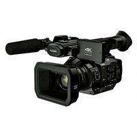 Für weitere Info hier klicken. Artikel: Panasonic Professional AG-UX180 4K/60p Camcorder