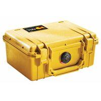 Für weitere Info hier klicken. Artikel: Peli 1120 Case gelb ohne Schaumstoff