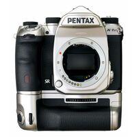 Für weitere Info hier klicken. Artikel: Pentax K-1 II Silber Edition