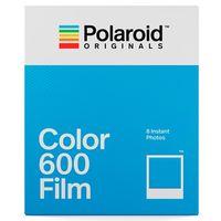 Für weitere Info hier klicken. Artikel: Polaroid Sofortbildfilm 8 Aufnahmen Color 600