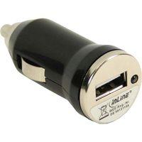 Für weitere Info hier klicken. Artikel: Q&L KFZ-Ladegerät USB/12V Anschluss