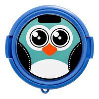 Für weitere Info hier klicken. Artikel: Q&L Objektivdeckel Blue Chick E 58