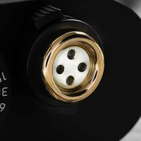 Für weitere Info hier klicken. Artikel: Rock & Roll Auslöseknopf Soft Release Button Gold 14k / Real Silver