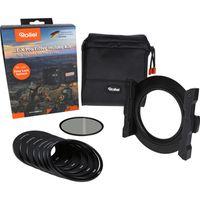 Für weitere Info hier klicken. Artikel: Rollei F:X Pro Filter Holding Kit 100 mm