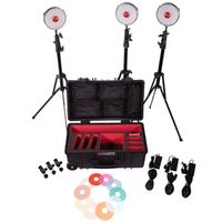 Für weitere Info hier klicken. Artikel: Rotolight Neo2 - 3 Light Kit