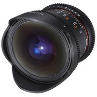 Für weitere Info hier klicken. Artikel: Samyang 12mm T/3,1 Fisheye Video Sony FE-Mount