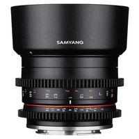 Für weitere Info hier klicken. Artikel: Samyang MF 35mm T1.3 Video APS-C Fujifilm X