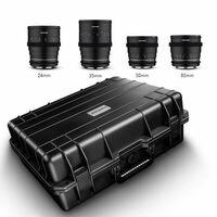 Für weitere Info hier klicken. Artikel: Samyang MF Video Kofferset Canon EF