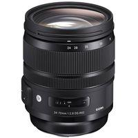 Für weitere Info hier klicken. Artikel: Sigma AF 24-70mm f/2,8 DG ART Nikon FX OS