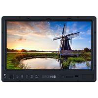 Für weitere Info hier klicken. Artikel: SmallHD 1303 HDR Production Monitor Kit Gold Mount