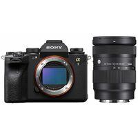 Für weitere Info hier klicken. Artikel: Sony Alpha 1 (ILCE-1) + Sigma AF 28-70 f/2,8 DG DN