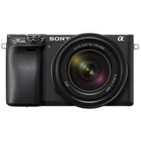 Für weitere Info hier klicken. Artikel: Sony Alpha 6400 (ILCE-6400) + SEL 18-135mm OSS