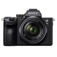 Für weitere Info hier klicken. Artikel: Sony Alpha 7 III (ILCE-7M3) + SEL 28-70mm OSS FE schwarz