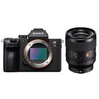 Für weitere Info hier klicken. Artikel: Sony Alpha 7 III (ILCE-7M3) + SEL 35mm f/1,4 GM