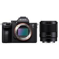 Für weitere Info hier klicken. Artikel: Sony Alpha 7 III (ILCE-7M3) + SEL 35mm f/1,8