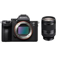 Für weitere Info hier klicken. Artikel: Sony Alpha 7 III (ILCE-7M3) + SEL 24-240mm OSS