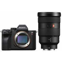 Für weitere Info hier klicken. Artikel: Sony Alpha 7R IIIA (ILCE-7RM3A) + SEL 24-70mm f/2,8 GM