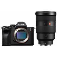 Für weitere Info hier klicken. Artikel: Sony Alpha 7R IVA (ILCE-7RM4A) + SEL 24-70mm f/2,8 GM