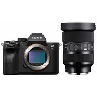 Für weitere Info hier klicken. Artikel: Sony Alpha 7R IVA (ILCE-7RM4A) + Sigma AF 24-70mm f/2,8 DG DN ART