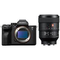 Für weitere Info hier klicken. Artikel: Sony Alpha 7S III (ILCE-7SM3) + 100mm f/2,8 STF GM OSS