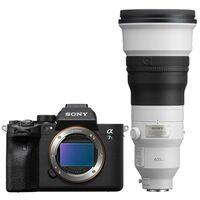 Für weitere Info hier klicken. Artikel: Sony Alpha 7S III (ILCE-7SM3) + 400mm f/2,8 GM OSS