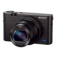 Für weitere Info hier klicken. Artikel: Sony CyberShot DSC-RX 100 III