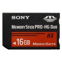 Für weitere Info hier klicken. Artikel: Sony Memory Stick Pro HG Duo 16 GB