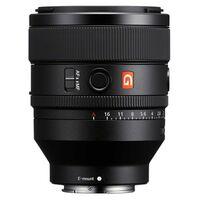 Für weitere Info hier klicken. Artikel: Sony SEL 50mm f/1,2 GM Sony FE-Mount