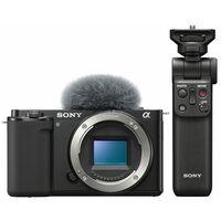 Für weitere Info hier klicken. Artikel: Sony Vlog-Kamera Alpha ZV-E10 + Bluetooth Griff GP-VPT2BT