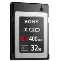 Für weitere Info hier klicken. Artikel: Sony XQD-Karte G-Serie 32 GB