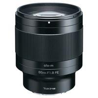 Für weitere Info hier klicken. Artikel: Tokina atx-m 85mm f/1.8 Sony E-Mount