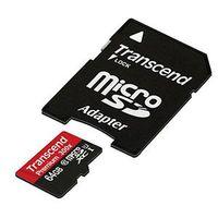Für weitere Info hier klicken. Artikel: Transcend Micro SDXC-Card Class 10 UHS-I 400x + SD Adapter 64 GB
