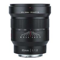Für weitere Info hier klicken. Artikel: Viltrox MF 85mm/f1.8 Sony FE-Mount