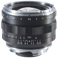 Für weitere Info hier klicken. Artikel: Voigtländer Nokton 40mm f/1,2 VM asphrisch, schwarz, Objektiv Leica M schwarz