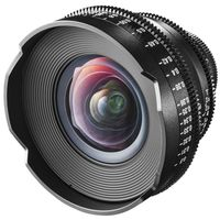 Für weitere Info hier klicken. Artikel: XEEN Cinema 16mm T/2,6 Micro Four Thirds