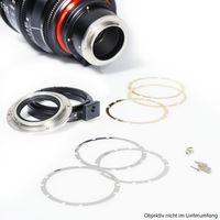 Für weitere Info hier klicken. Artikel: XEEN Mount Kit Canon EF 14mm