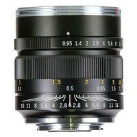 Für weitere Info hier klicken. Artikel: Zhongyi Mitakon Speedmaster 17mm f/0.95 schwarz Micro Four Thirds