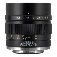 Für weitere Info hier klicken. Artikel: Zhongyi Mitakon Speedmaster 35mm f/0.95 Mark II Black Canon EF-M