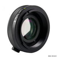 Für weitere Info hier klicken. Artikel: Zhongyi Turbo Mark 2 Objektivadapter Fujifilm X M42