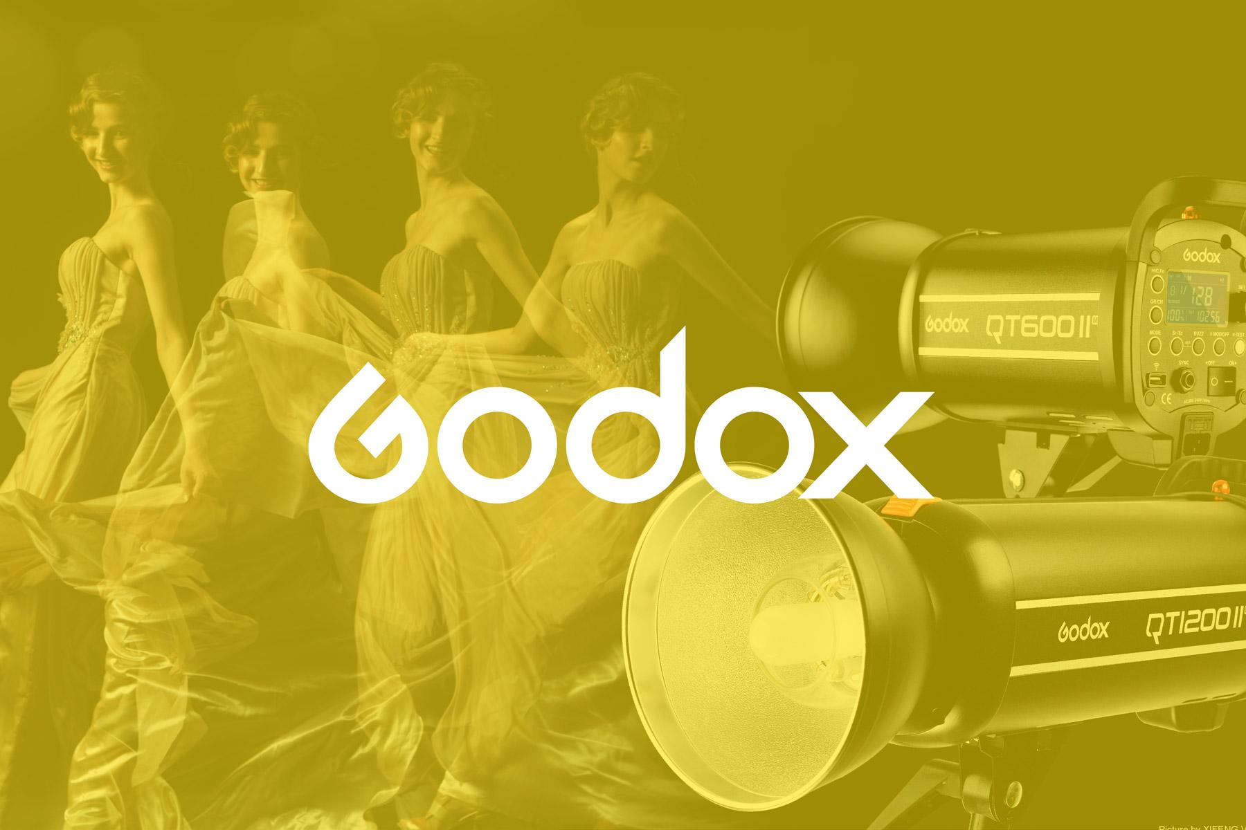 Neue Marken - Godox