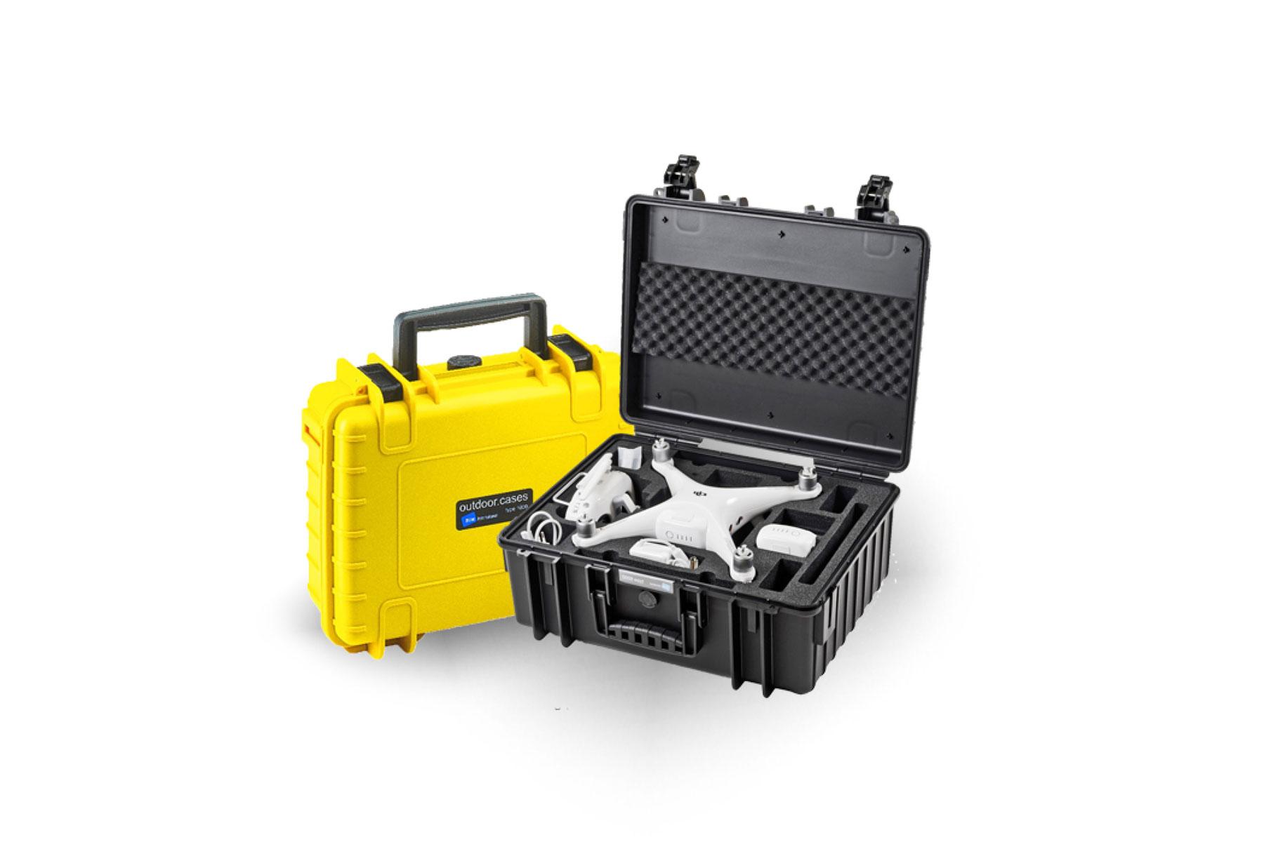 Fototaschen - Fotokoffer